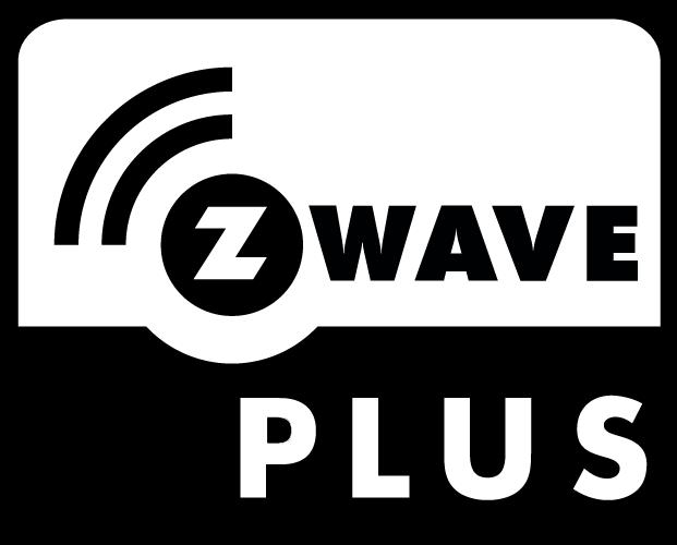 Z-wave plus logo