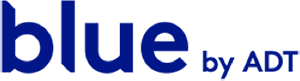 Blue by ADT logo