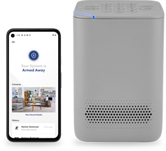 ADT home security equipment - build your own system