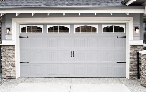 Garage Security