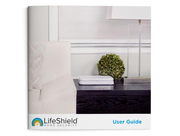 LifeShield User Guide