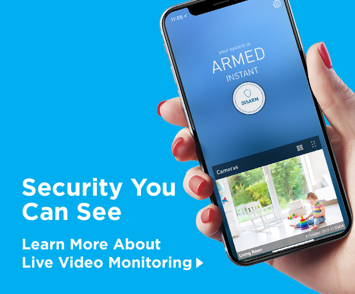 Video Home Security