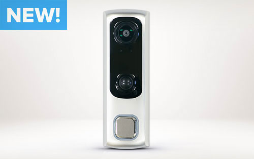 LifeShield HD Video Doorbell