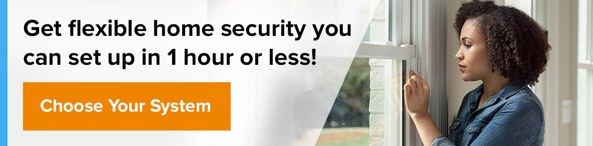 Free Home Security Quote