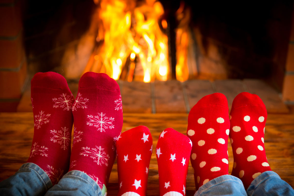 Fire Safety Tips During the Holidays