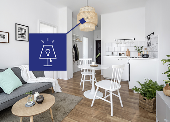 Did you know? You can set house rules for your smart home!