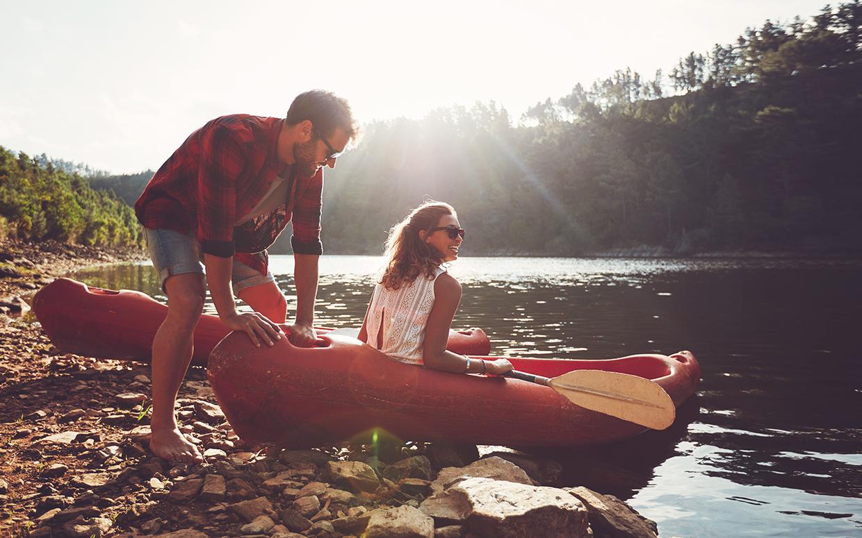 summer tips for safely exercising outside