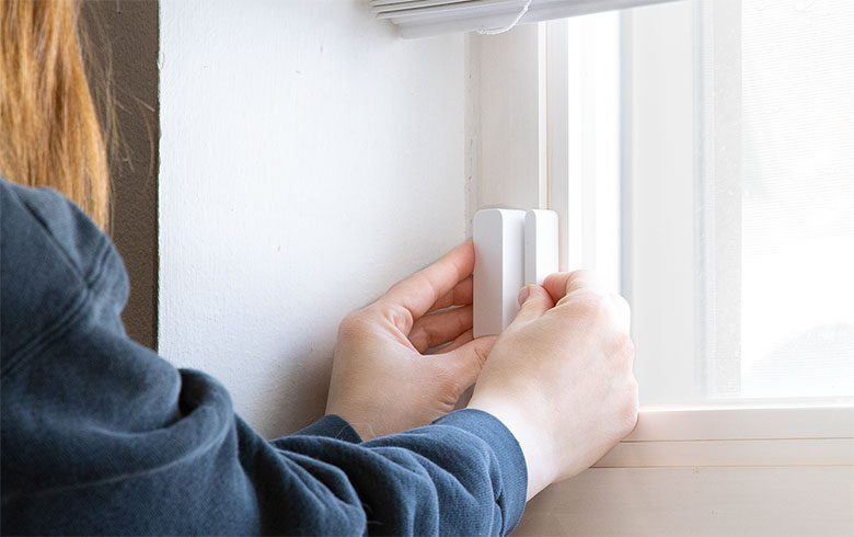 Window Sensor